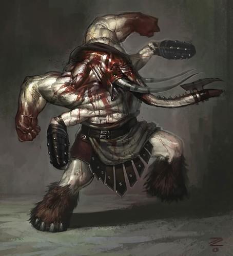 Talk:God of War: Ascen...