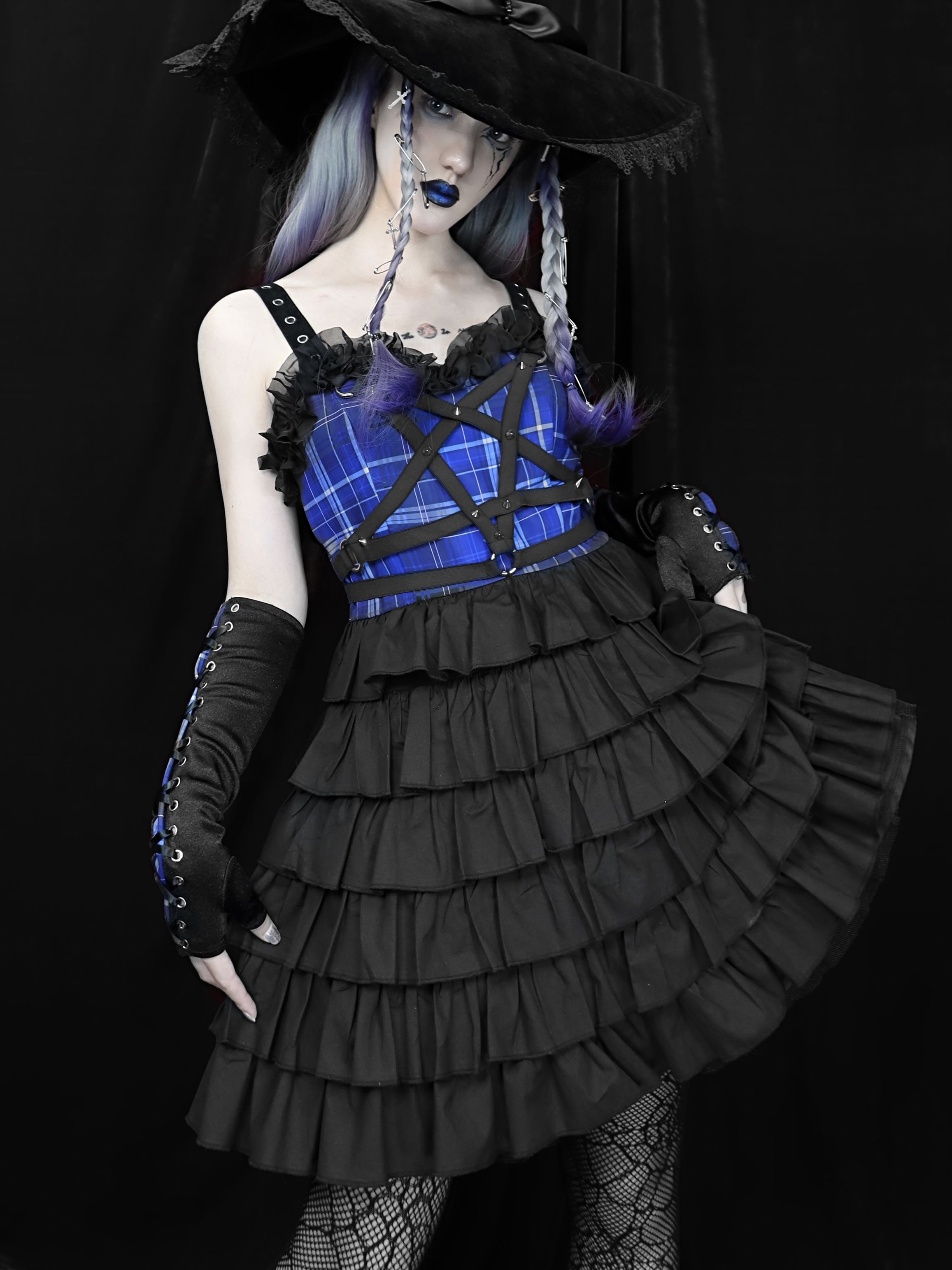 Punk Lolita Lolita Fashion Wiki