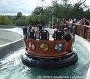 Vikings' River Splash