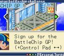 Mega Man Battle Chip Challenge images