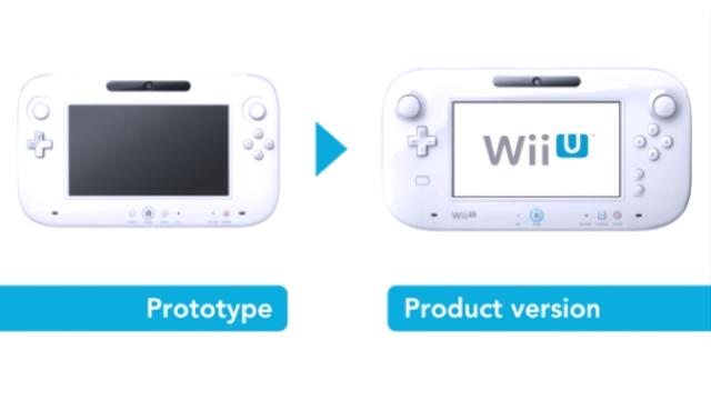 Wii U Nintendo Ds : Wii u gamepad the nintendo wiki ds and