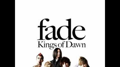 "Band from Deadman Wonderland Opening Fade ""Tides of Change"""