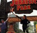 The Lost World: Jurassic Park actors