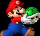 New Super Mario Bros. Fusion