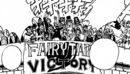 Fairy Tail cheers for their team.png