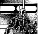 "NE- SA40 Stealth Power Armor (Also known as the ""Black Fist""):"