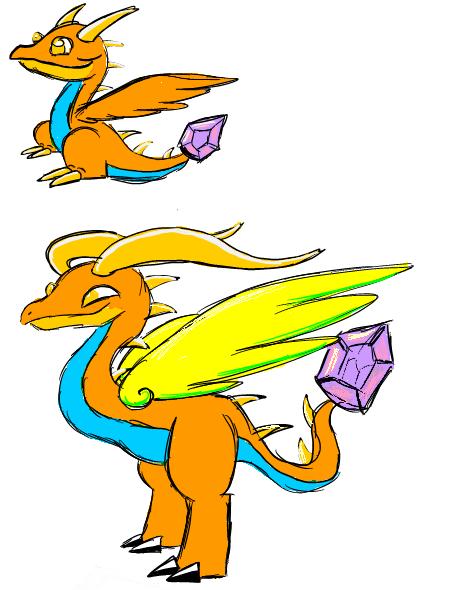 User blog:Sept-creature/My DragonVale Ideas! - DragonVale Wiki