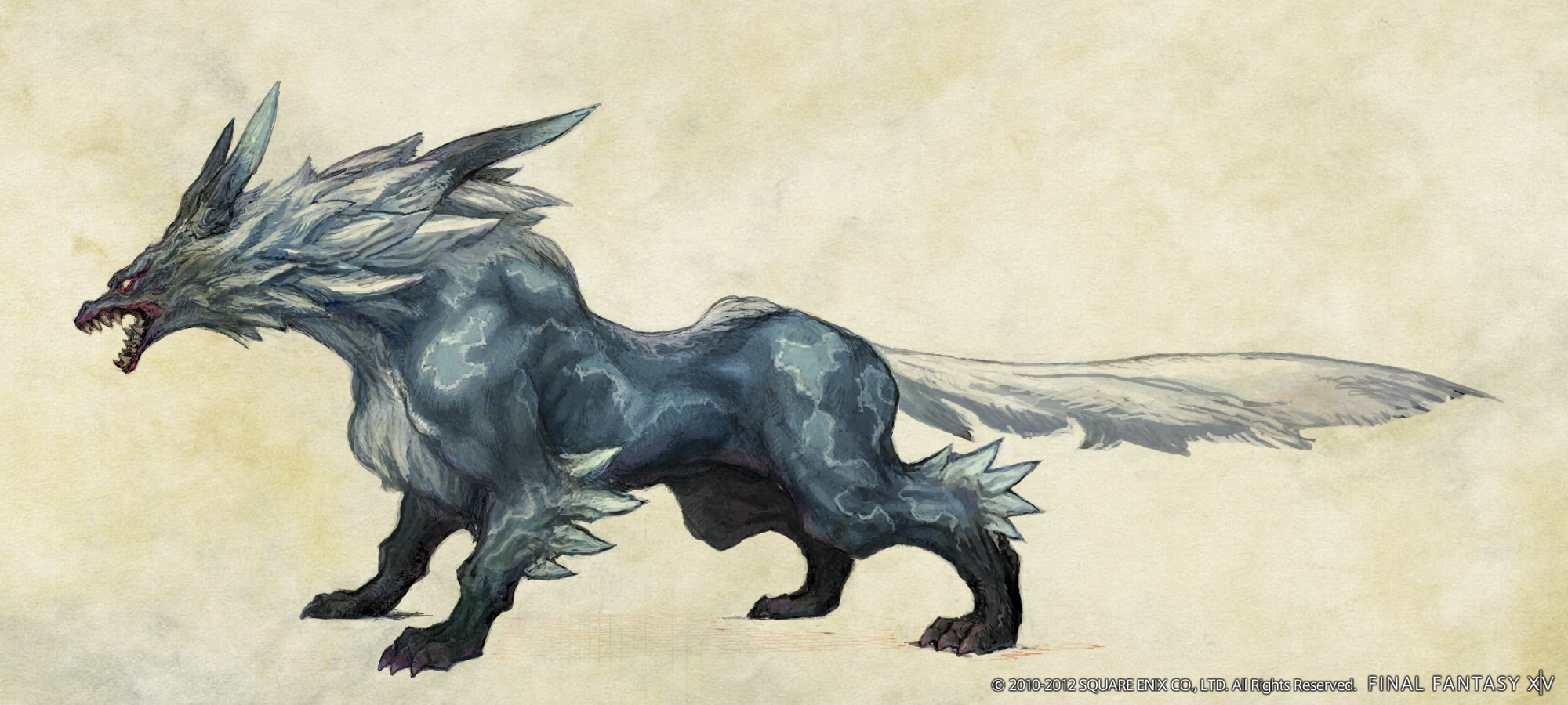 Whats Your Dream Mount Ffxiv