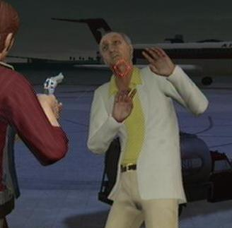 Shootout at Miami Airport - The Godfather Wiki - The ...