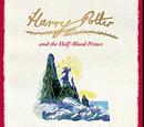 Harry Potter et le Prince de Sang-Mêlé (CD audio)