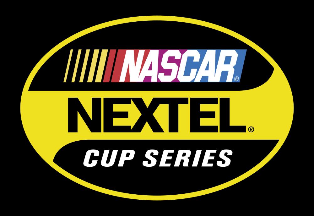 Nascar Logo Png Image - 1000px-NASCAR Nextel