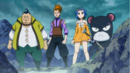 Droy and the others find Gajeel.png