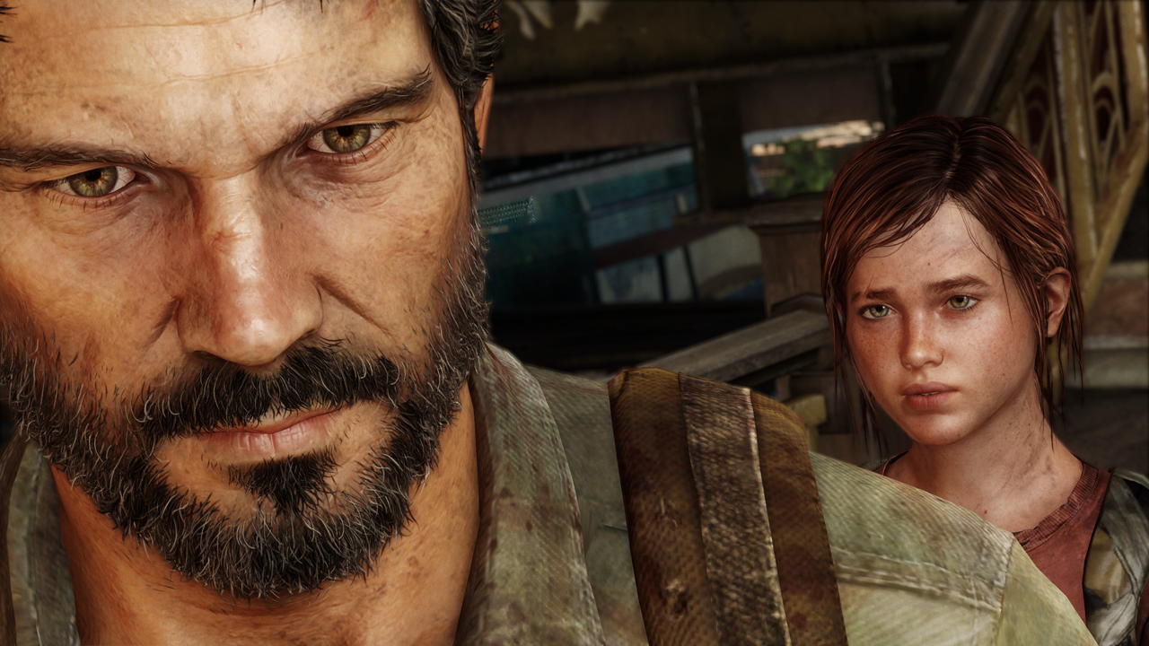 The Last of Us - 17