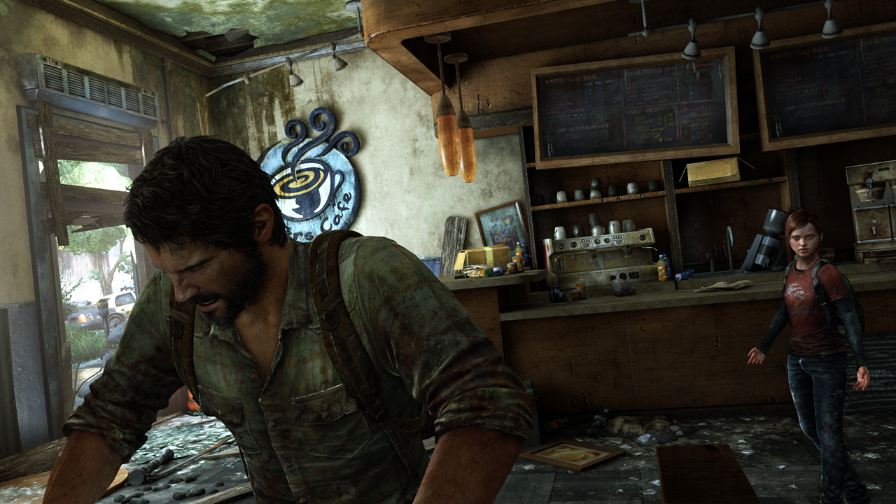 The Last of Us - 18