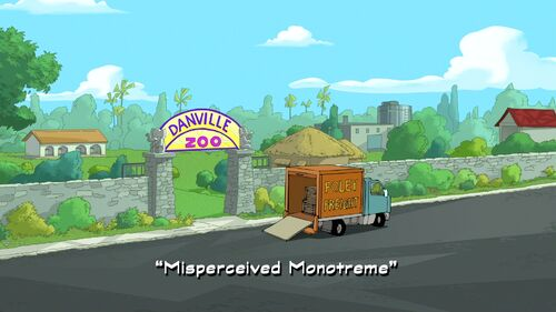 Danville Zoo - Phineas and Ferb Wiki - Your Guide to ...