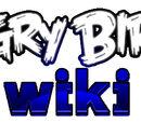 Brendan The Bomb Bird/Wiki Logo