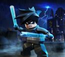 Nightwing (Lego Batman)