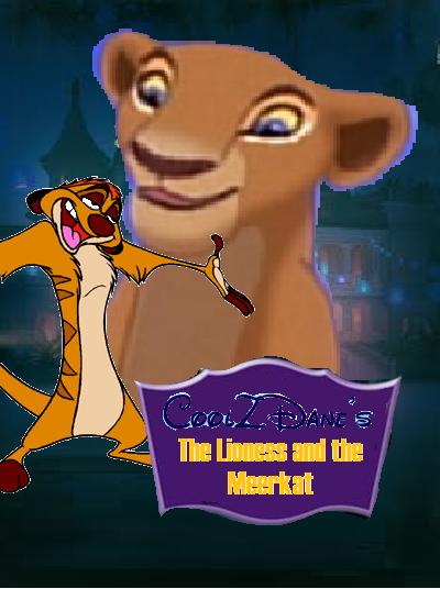 The Lioness and the Meerkat - The Parody Wiki