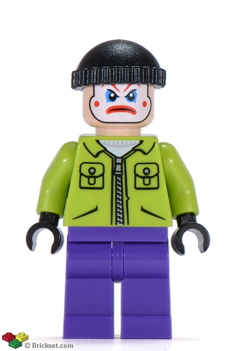 lego joker helicopter with Joker Henchman on Batman Batwing Ang Joker Helicopter Lego Set 24164021 furthermore 5WtWC3XHyxA together with Batman together with Batman V Superman together with Lego 30644 Black Propellor Blade.