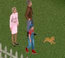 Familien Berg