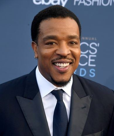 Russell Hornsby - Grimm Wiki Hornsby