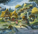 Seven Dwarf's Mine Train