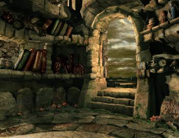 Madain Sari The Final Fantasy Wiki 10 Years Of Having