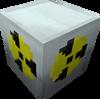 Block Reactor Chamber