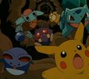 Pikachu's Rescue Adventure (short)