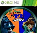 Mark 12 Omniverse + Chris 12 Ominverse the video game