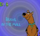 Brawl in the Mall