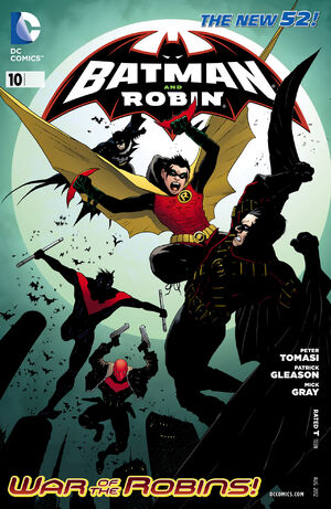 [DC Comics] Batman: discusión general 300px-Batman_and_Robin_Vol_2_10