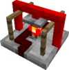 Block Invert Cell