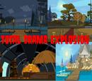 Total Drama Explosion