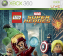 LEGO The Avengers: The Video Game