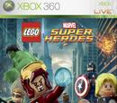 Custom:LEGO The Avengers: The Video Game