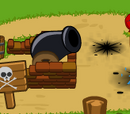 Bombing Range