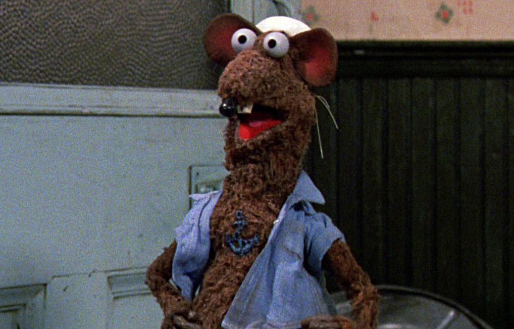 Tatooey Rat Muppet Wiki