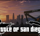 Battle of San Diego