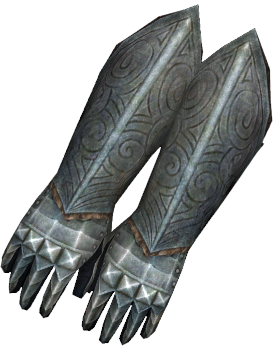 Skyrim Gauntlets Images - Reverse Search