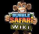 Bubble Safari Wiki