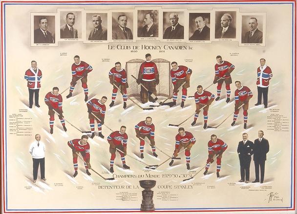 1931 Stanley Cup playoffs