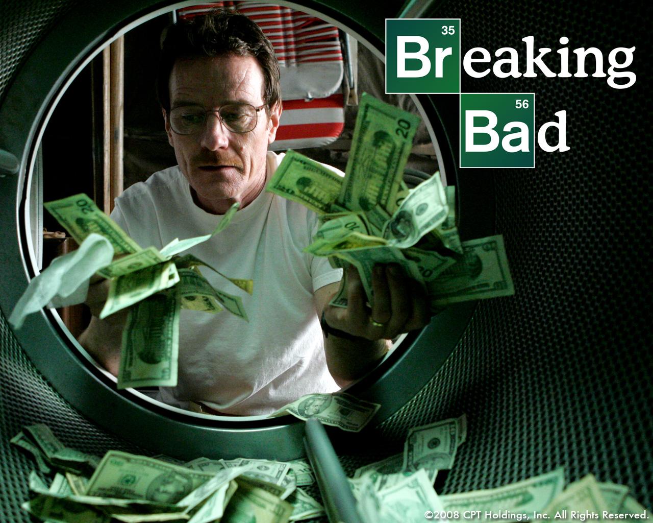 Money Heist Wallpaper Season 4
