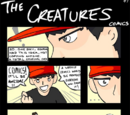 The Creatures Comics