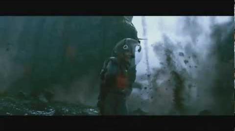 Prometeusz - trailer HD - napisy PL