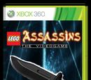 Custom:LEGO Assassins: The Video Game