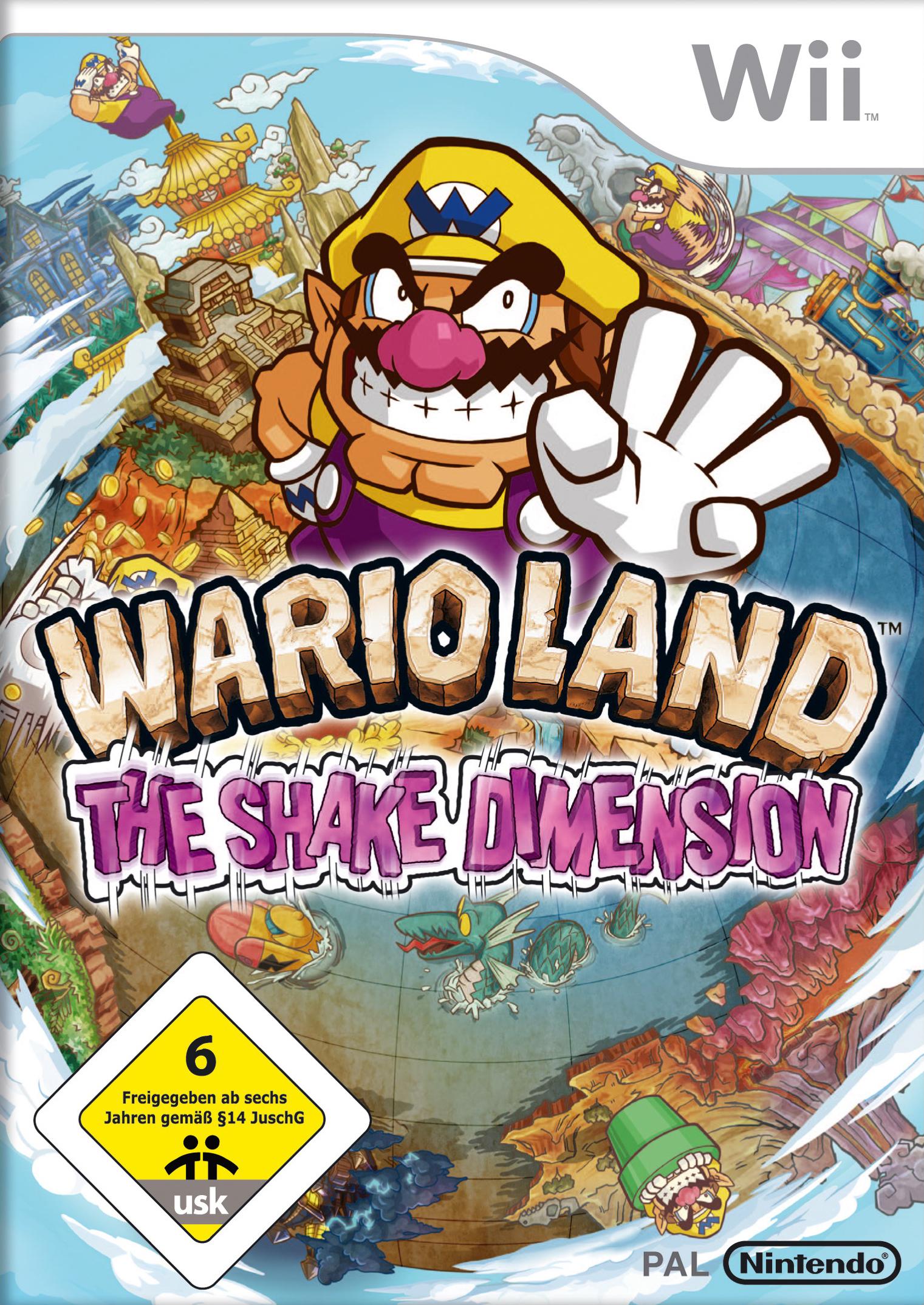 ¿A qué videojuego estais jugando ahora mismo? - Página 4 Wario_Land_The_Shake_Dimension_-_Germany_Boxart