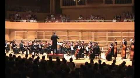 Ludwig van Beethoven, 6. Sinfonie Pastorale Ensemble Nagoya Leitung Stefan Mohr