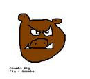 Goomba Pig