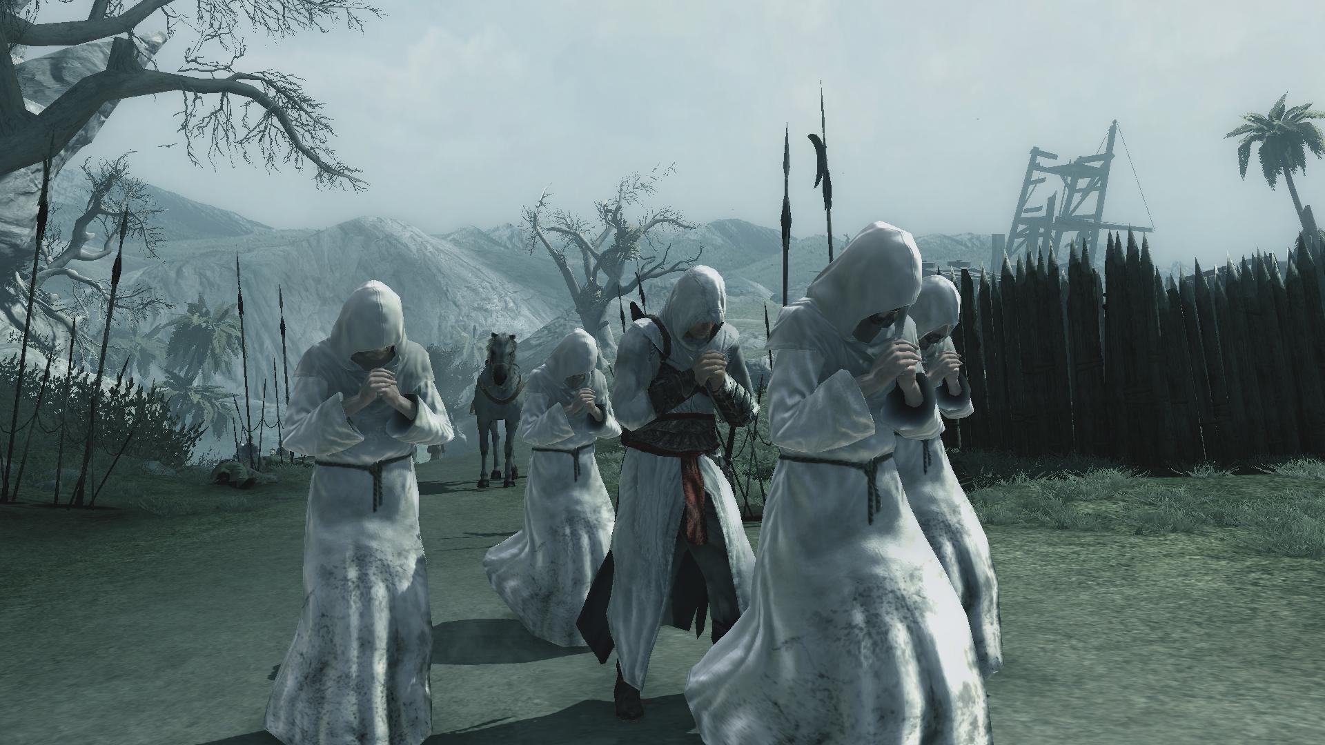hoods assassinscreed